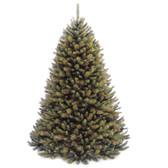 6.5FT Rockland Pine Artificial Tree 1.95M (NRRH1-65)