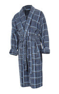 Skye bathrobe by Bown of London