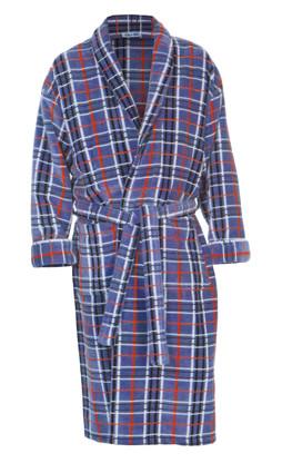Bown of London Penzance bathrobe