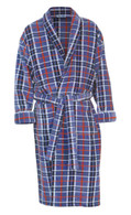 Bown of London Penzance bathrobe