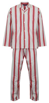 Somax Red Pyjamas