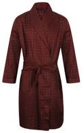 Wine diamond Somax dressing gown