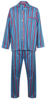 Striped Somax pyjamas