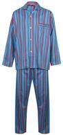 Striped Somax pyjamas