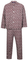 Wine diamond Somax pyjamas