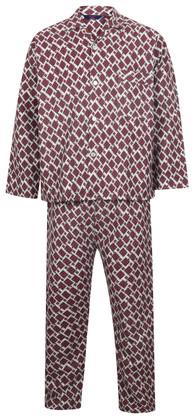 Wine diamond Somax pyjamas