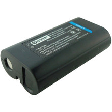 Li-ion Replacement Battery for Kodak KLIC-8000 -3.7v 1800 mAh