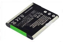 Li-ion Replacement battery for Sony NP-BN1 type batteries - 3.6v 1300mAh