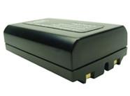 Li-ion replacement battery for Nikon EN-EL1, Konica Minolta NP-800 type batteries - 7.4v 800mAh