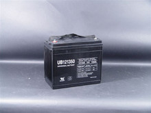 Sealed Lead Acid Battery - UB121350 - 135Ah 12v