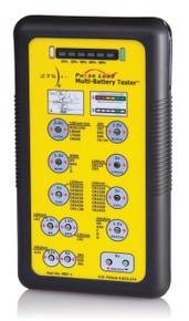 ZTS Multibattery Tester