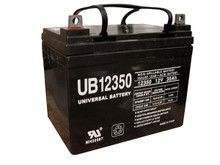 Sealed Lead Acid Battery - UB12350 - 35Ah 12v