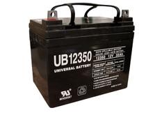Sealed Lead Acid Battery - UB12350 - 35Ah 12v