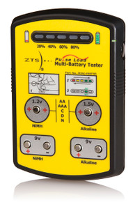 Mini Multi Battery Tester - 9v NiMH version