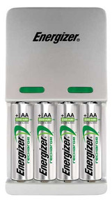 Energizer AA/AAA NIMH Value Charger