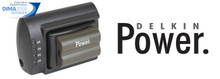 Dual Universal Digital Camera Battery Charger - charge two batteries at once!