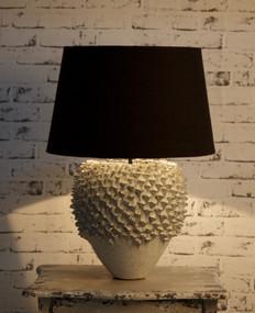 Table Lamp - Ceramic WRW
