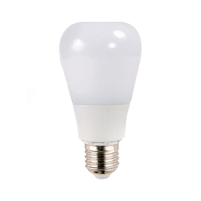 8W LED GLOBE 5K ES NW OPAL COVER DIMMABLE