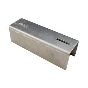 180° Connector To Suit VB-ALP052 Aluminium Profiles