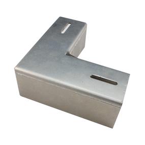 90° Connector To Suit VB-ALP052 Aluminium Profiles