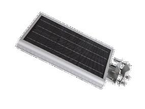 Solar Street Light - Industrial Strength 10W 880lm Motion Sensor