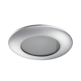 LED Downlight Kit - 100mm IP64 Requires GU10 Globe 240V Perfect For Bathrooms