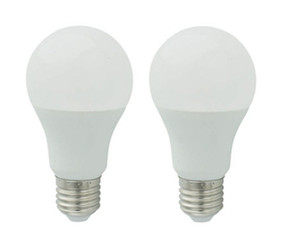 E27 LED Globe Twin Pack - 10W 887lm 5000K Frosted Non-Dimmable