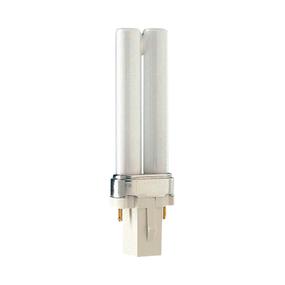 9W Warm White PLS Lamp
