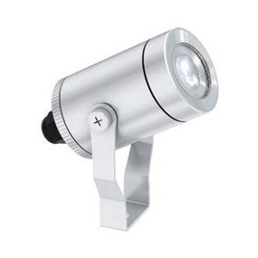 Outdoor Spotlight - IP68 Completely Waterproof 2W 120lm 3000K