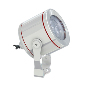 Path and Underwater Light - 24V Marine Grade 316L Stainless Steel 5W 3000K 290lm IP68