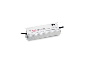 120W Non Dimmable LED Driver