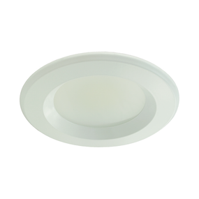 LED Downlight - Dimmable 12W 840lm IP20 5000K 120mm White Commercial Grade