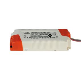 30W TRIAC Dimmer To Suit VBLDL-436-1-40D and VBLDL-446-1-40D
