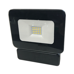 10W Natural White LED Floodlight with Microwave Sensor