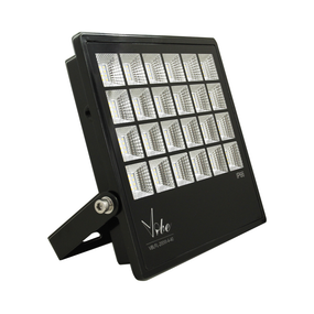 Flood Light - Vandal Resistant 200W 19000lm IP66 IK08 4000K 354mm Commercial Grade
