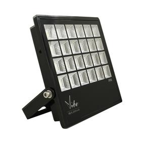 200W LED Flood 4K IP66 with 2M Flex & Plug