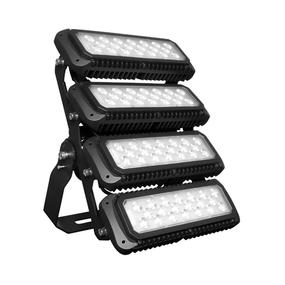 Floodlights - 300W 37500lm IP65 5000K LED High Powered Modular