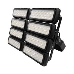 600W High Powered Modular LED Floodlight