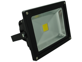 20W Cool White Low Voltage LED Floodlight