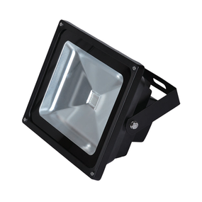 50W RGB 240V LED Floodlight IP65