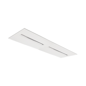 LED Panel - Non-Dimmable 28W 3045lm IP20 4000K 1.2x0.3m