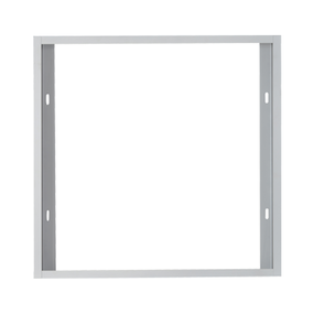 RECESSED FRAME WHITE TO SUIT 300MM x 300MM PANEL