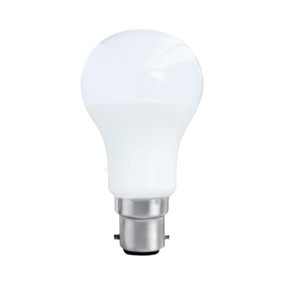12W Dimmable Natural White BC LED Globe
