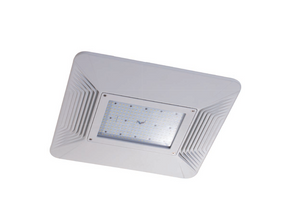 420x420 Recessed Kit To Suite The VBLLB-420 Series Canopy Lights