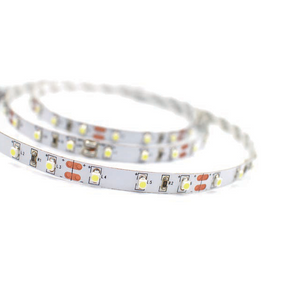 4.8W/1M Daylight LED Strip 12V IP20