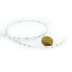 Super Slim LED Strip Light 8.6W/M 24V 3K IP20 5M