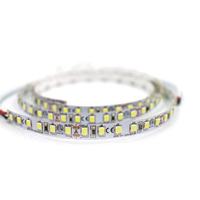 LED Strip 14.4W/M 24VDC 6000K IP54 Q COATING
