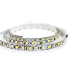 LED Strip 14.4W/M 24VDC Warm White IP54 Q Coating