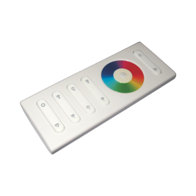 LED RGB Touch Remote Control for Controller Box