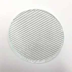Sculptured Glass Lens for VBLUP-218